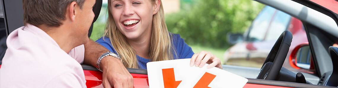 Driving Instructors Gravesend, Kent