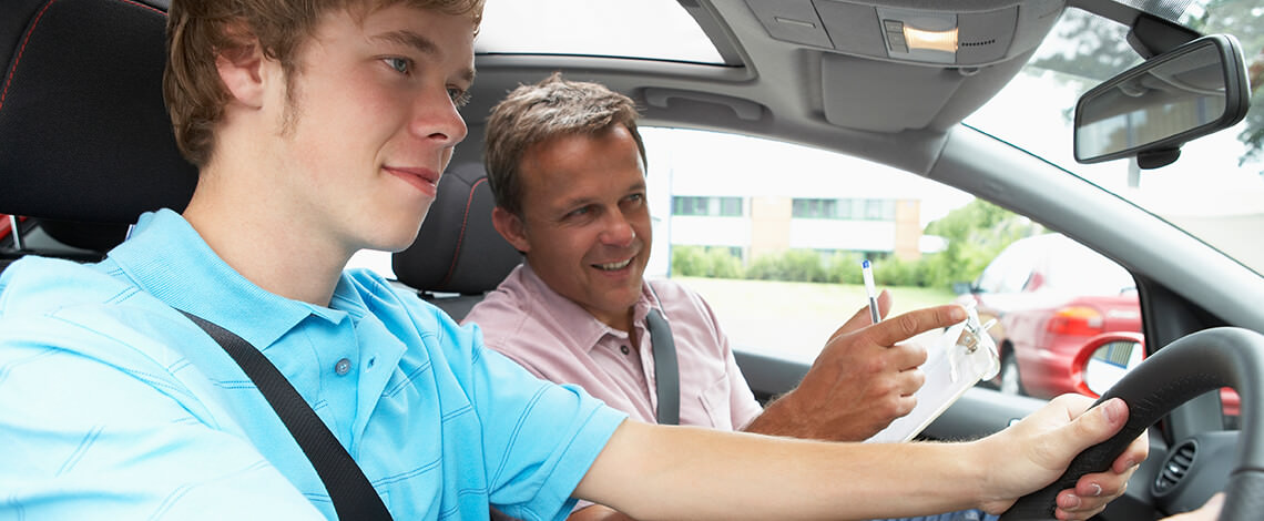 Become a Driving Instructor in Kent and Medway with Kinetic