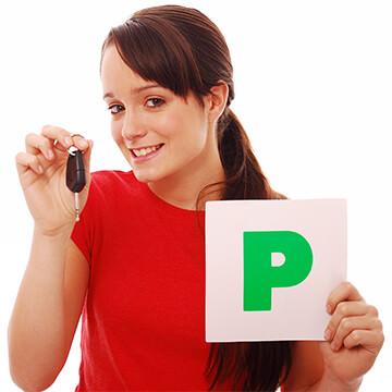 Pass your driving test with Kinetic Driving School Medway and Kent