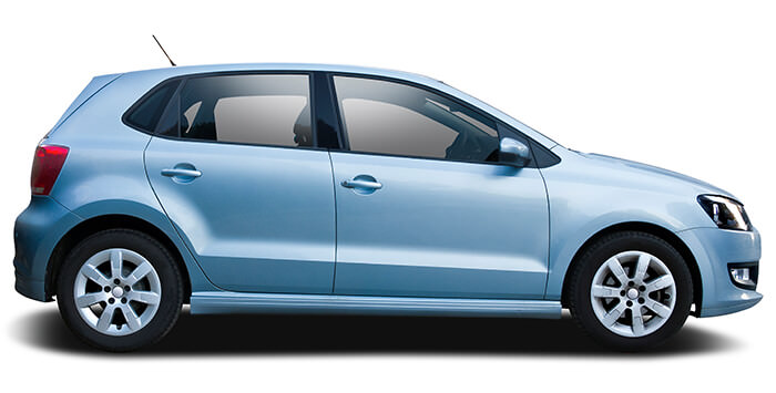 VW Polo Car Leasing Medway and Kent