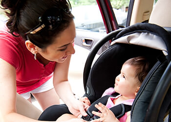 Driving Lesson Discounts for new mums