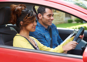 Student Discounts on all Driving Lessons