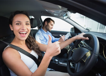 Safe Modern Cars for your Driving Lessons