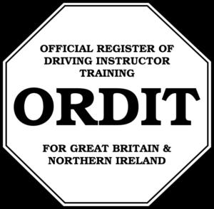 Ordit registered | Kinetic Driving School